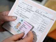 Документы для получения прав в 2017 году: после лишения, после сдачи экзаменов