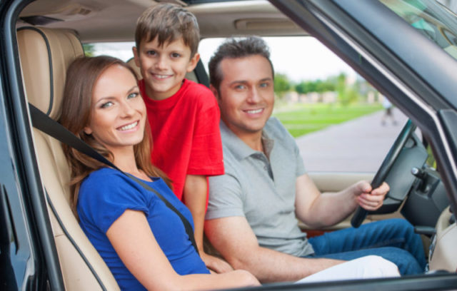 Госпрограмма семейный автомобиль в 2017 году