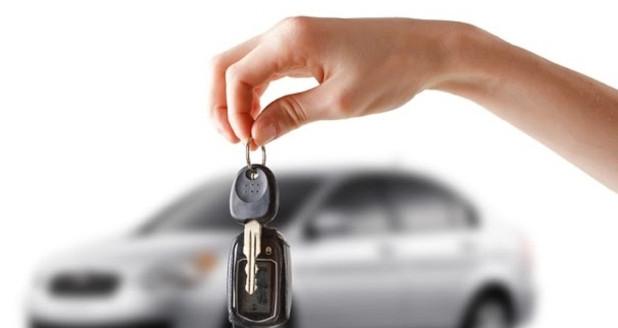 Приобретая автомобиль по доверенности, обязательно проверяйте нет ли на нем неоплаченных штрафов или налогов