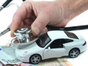 Какие документы нужны для прохождения техосмотра автомобиля в 2017 году