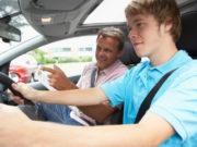 Как стать инструктором по вождению