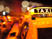 Страховка КАСКО для такси в Москве и СПБ
