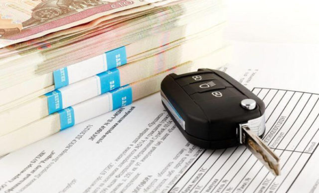 Как продать автомобиль самостоятельно в 2018 году - пошаговая инструкция