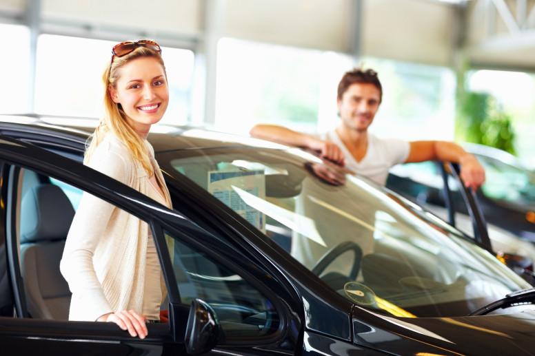 Какие автосалоны дают кредит без первоначального взноса