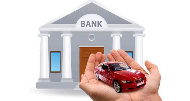 Покупая автомобиль в кредит, будьте готовы, что он останется в залоге у банка до полного погашения займа
