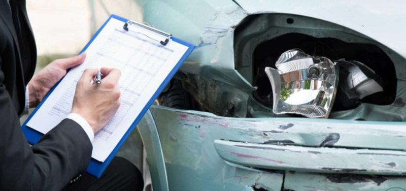 Для получения выплаты, автовладелец обязан предоставить для осмотра транспортное средство, либо его остатки