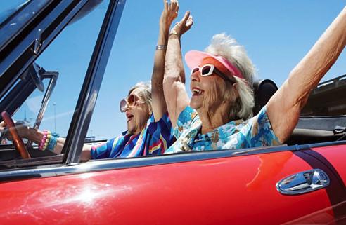 Автокредит для пенсионеров без первоначального взноса, неработающему пенсионеру до 75 лет