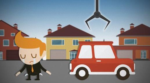 Если совсем не платить автокредит на протяжении нескольких месяцев, автомобиль, находящийся в залоге у банка изымут по решению суда