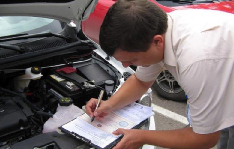 Для снятие с регистрационного учета  при вывозе за пределы страны необходимо предоставить авто к осмотру и получить акт осмотра ТС