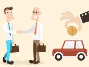 Автокредит для юридических лиц