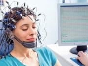Электроэнцефалография для водительской справки на права в ГИБДД