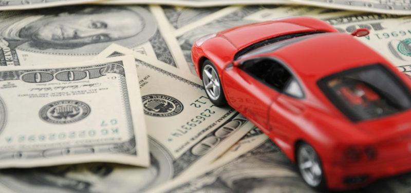 Больше половины автомобилей в России приобретены с использованием автокредита