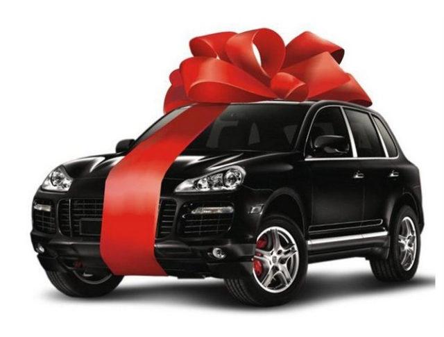 Как оформить дарственную на автомобиль близкому родственнику