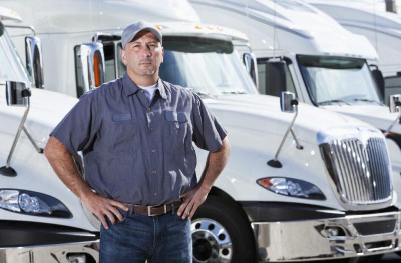 Физическому лицу взять в лизинг грузовой автомобиль сложнее, чем юридическому лицу
