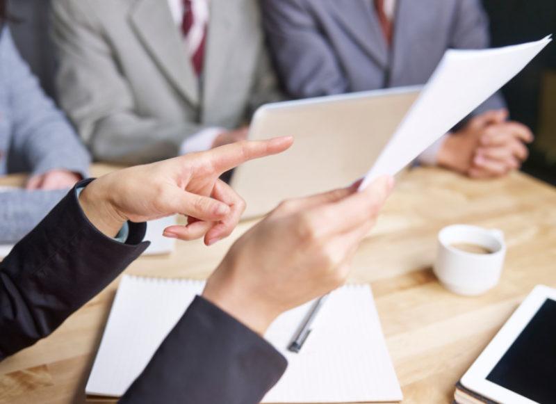 Подписывая документы убедитесь, что все условия, например, наличие или отсутствие первоначального взноса указаны верно