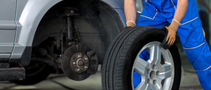 Условия контракта могут содержать дополнительные услуги, например, шиномонтаж