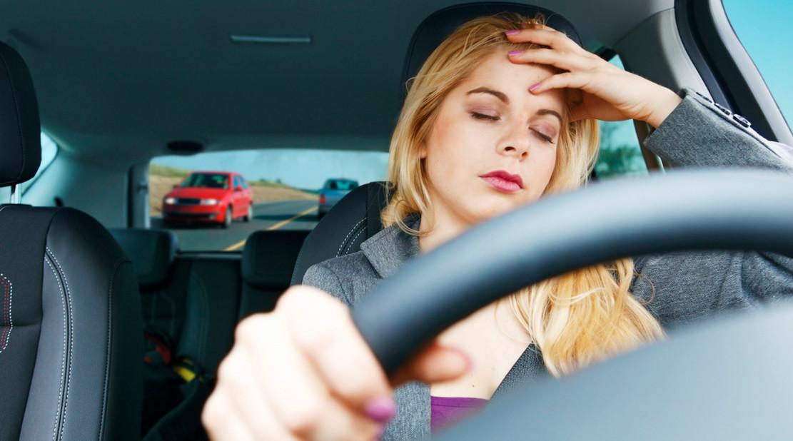 За какие долги будут лишать водительских прав